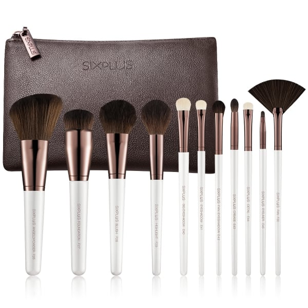11pcs-pearly-white-makeup-brush-set-1