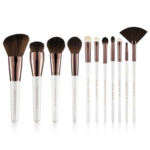 11pcs-pearly-white-makeup-brush-set-3
